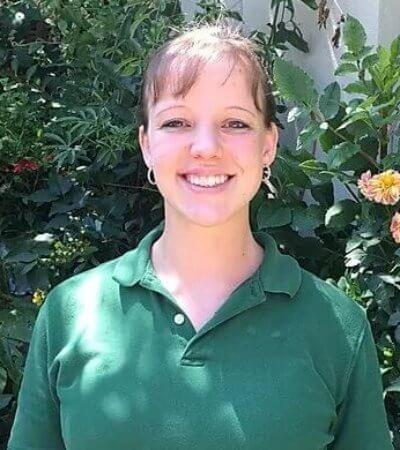 Laura Kruger