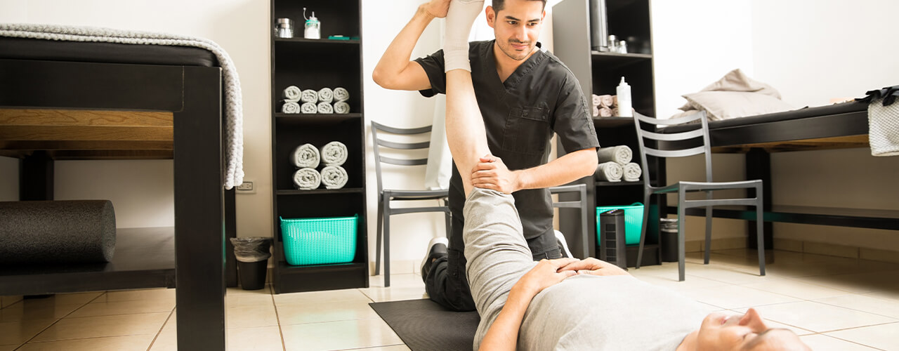 Physical Therapy Treatments Brevard, NC