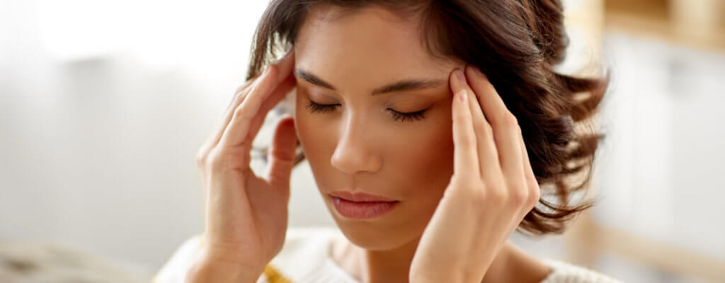 Physical Therapy Can Alleviate Your Stress-Related Headaches
