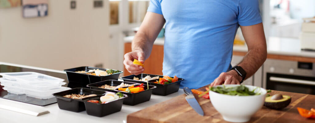 Get More Out of Your Workouts with A Proper Nutrition Plan!