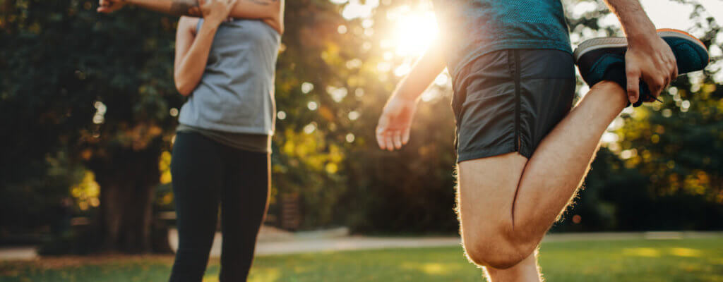 3 Reasons Stretches Are Important In Physical Therapy Treatment